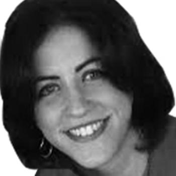 Nathalie Garson - CEO et la Fondatrice d'Entreprendre Israël