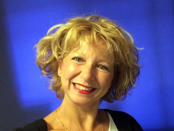 Déborah Hosatte, agent immobilier à Jérusalem
